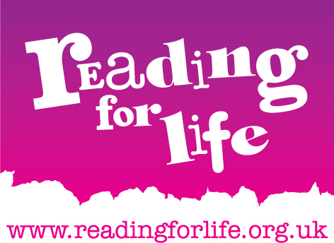 Reading for Life logo