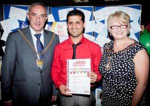 Northampton College for July 2013 awards story.jpg