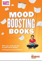 Mood-boosting Books poster for website