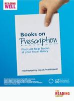 Thumbnail image for Reading Well Books on Prescription poster web