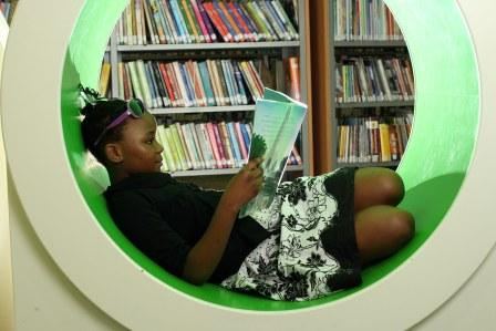 Summer Reading Challenge   Reading Agency