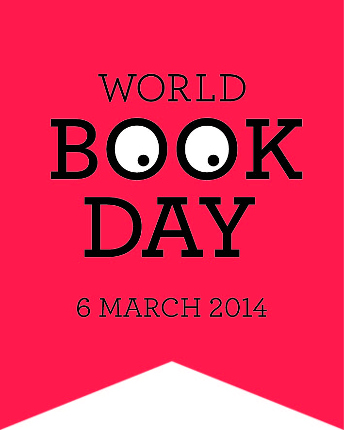 libraries celebrate world book day 2014 reading agency
