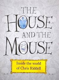 Thumbnail image for The House and the Mouse cover