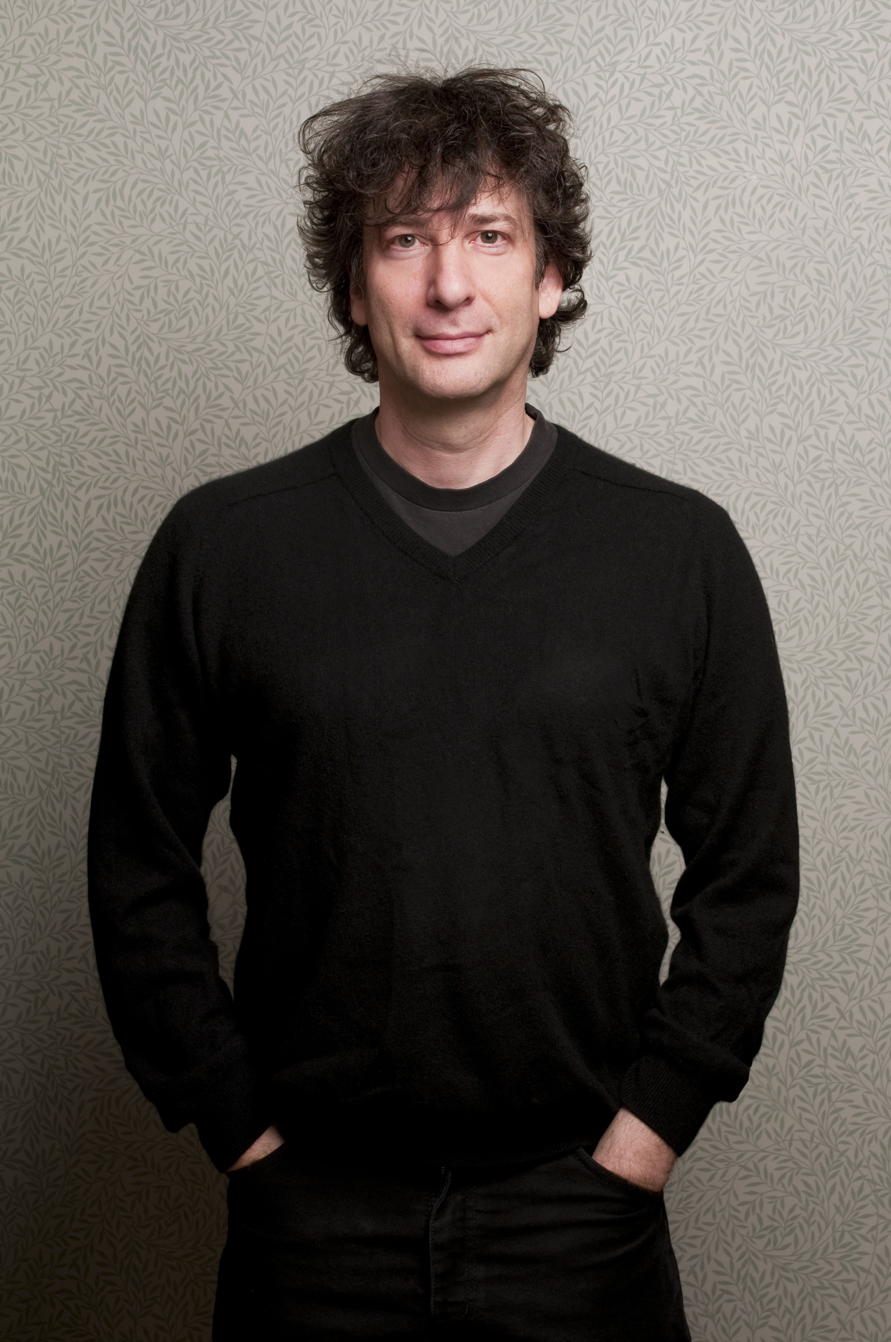 Neil Gaiman to give our next annual lecture on the future ...