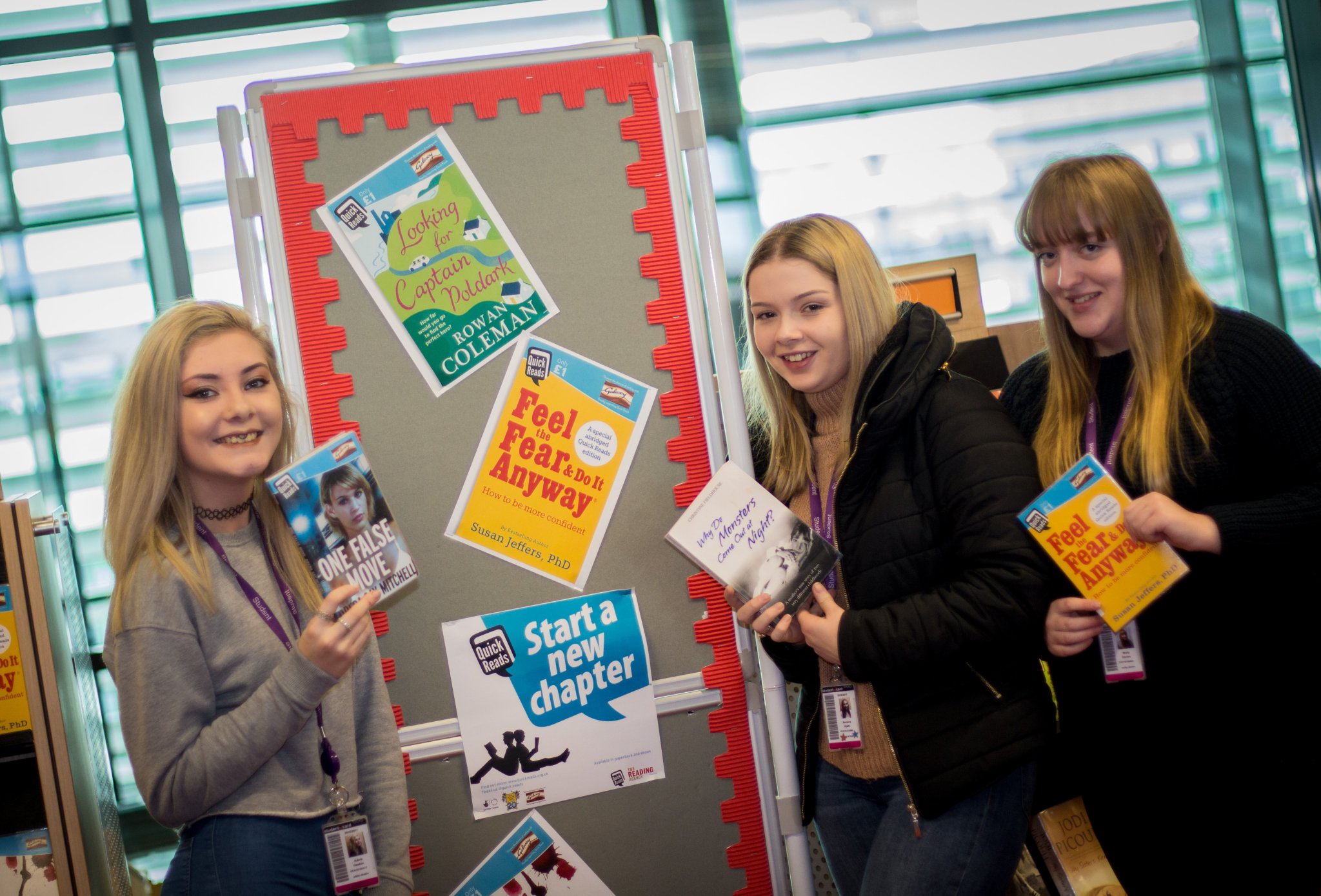 Best-selling author jojo moyes rescues adult literacy scheme from.