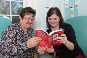 Reading Well Books on Prescription for dementia