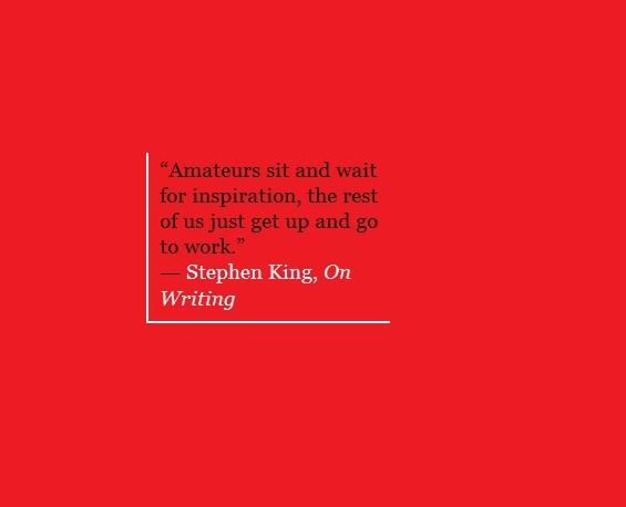 On writing stephen king reading to write essay