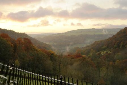 arvon creative writing centre Studentship in creative writing: newcastle centre for  i regularly work as a tutor for the arvon foundation at their residential writing retreats across.